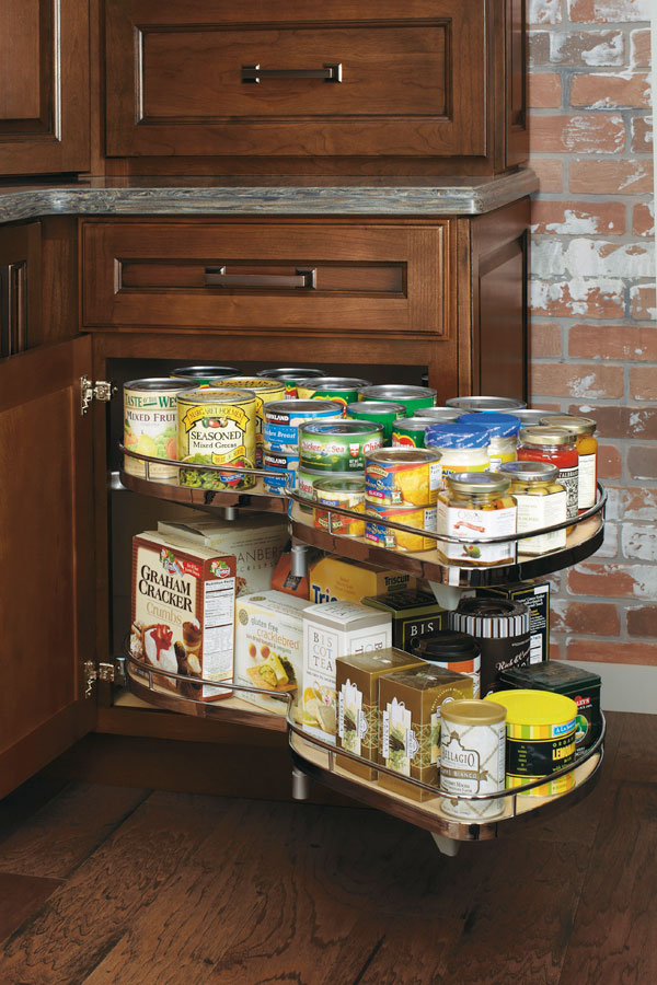 Genius Kitchen Cabinets Ciao Interiors